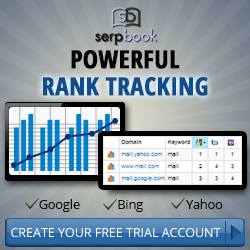 Rank Checker and Tracker SERP Book Coupon